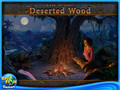 Free Download Kate Arrow: Deserted Wood Screenshot 1