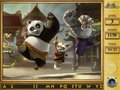 Free Download Kung Fu Panda 2 Find the Alphabets Screenshot 3
