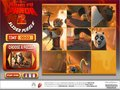 Free Download Kung Fu Panda 2 Puzzle Slider Screenshot 1