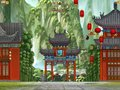 Free Download Kung Fu Panda 2 Tigress Jump Screenshot 2