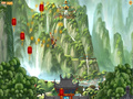 Free Download Kung Fu Panda 2 Tigress Jump Screenshot 3