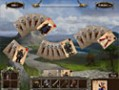 Free Download Legends of Solitaire: Curse of the Dragons Screenshot 2