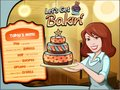 Free Download Let's Get Bakin' Screenshot 1