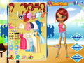 Free Download Lisa's Summer Fashion Screenshot 1
