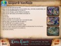 Free Download Living Legends: Ice Rose Strategy Guide Screenshot 1