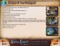 Free Download Living Legends: Ice Rose Strategy Guide Screenshot 3