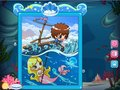 Free Download Lovely Mermaid Jigsaw Screenshot 2