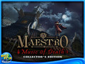Free Download Maestro: Music of Death Collector's Edition Screenshot 1