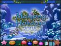 Free Download Mahjong Holidays 2005 Screenshot 2