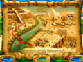 Free Download Mahjongg - Ancient Egypt Screenshot 2
