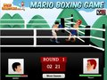 Free Download Mario Boxing Screenshot 2