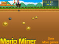 Free Download Mario Miner Screenshot 1