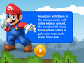 Free Download Mario Rotate Adventure Screenshot 1