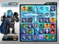 Free Download Megamind: Mega Match Screenshot 2