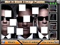 Free Download Men in Black 3 Image Puzzles Screenshot 1