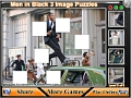 Free Download Men in Black 3 Image Puzzles Screenshot 2