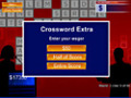 Free Download Merv Griffin's Crosswords Screenshot 3