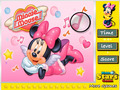 Free Download Minnie Hidden Numbers Screenshot 1