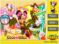 Free Download Minnie Hidden Numbers Screenshot 3