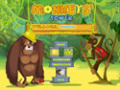 Free Download Monkey's Tower Screenshot 1