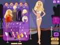 Free Download Movie Star Dress Up Screenshot 1