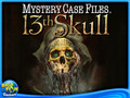 Free Download Mystery Case Files: 13th Skull Collector's Edition Screenshot 1