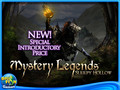 Free Download Mystery Legends: Sleepy Hollow Screenshot 1