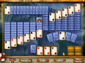 Free Download Mystery Solitaire: Secret Island Screenshot 1