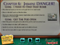 Free Download Nancy Drew Dossier: Resorting to Danger Strategy Guide Screenshot 3