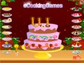 Free Download New Year Cake Decoration Screenshot 2