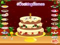 Free Download New Year Cake Decoration Screenshot 3