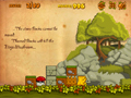 Free Download Ninja Mushroom Screenshot 2