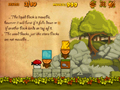 Free Download Ninja Mushroom Screenshot 3