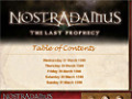 Free Download Nostradamus: The Last Prophecy Strategy Guide Screenshot 1