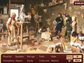 Free Download Occupations: Hidden Objects Screenshot 3