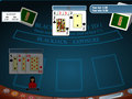 Free Download Open Blackjack Screenshot 1