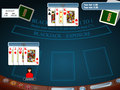 Free Download Open Blackjack Screenshot 2