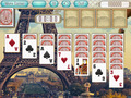 Free Download Paris Solitaire Screenshot 2