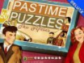 Free Download Pastime Puzzles Screenshot 1