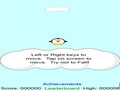Free Download Penguins Can't Fly Screenshot 1