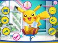 Free Download Pikachu Doctor And Dress Up Screenshot 2