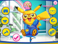 Free Download Pikachu Doctor And Dress Up Screenshot 3