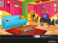 Free Download Pink Living Room Screenshot 1