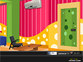 Free Download Pink Living Room Screenshot 2