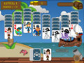 Free Download Pirate Solitaire Screenshot 3