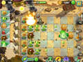 Free Download Plants vs. Zombies 2: It's About Time Screenshot 2