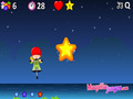 Free Download PoGo Stick Girl! Screenshot 2