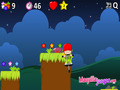 Free Download PoGo Stick Girl! Screenshot 3