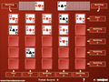 Free Download Poker Patience Screenshot 2