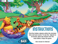 Free Download Pooh and Friends. Hidden Objects Screenshot 1